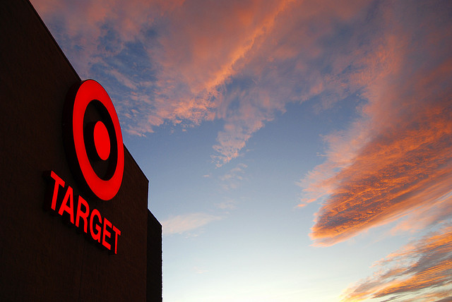Target to pay $10 million for data breach victims