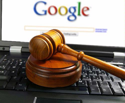 Google to be Accused of Violating Antitrust Laws