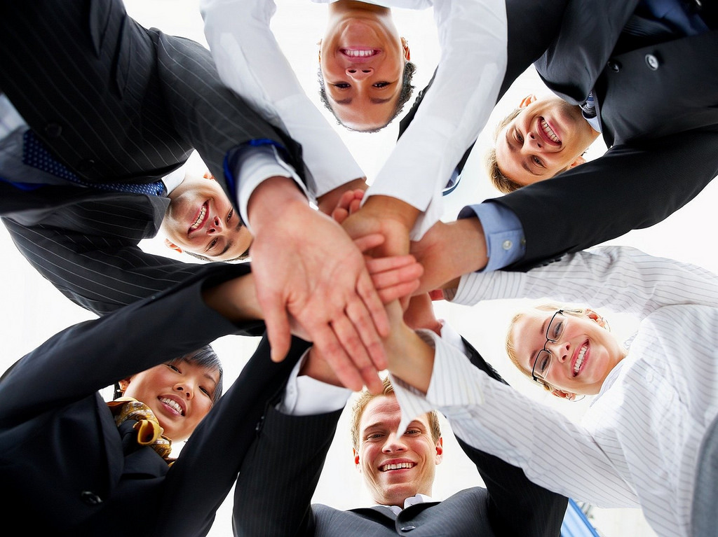 Crowdsourcing alienates middle managers