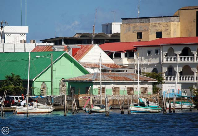 Belize makes smart changes to protect its marine ecology and coastline