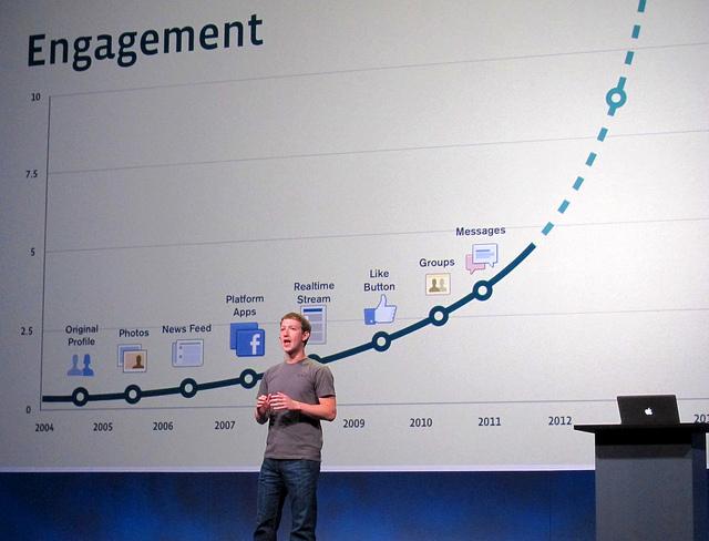 Facebook kicks off Instant News platform