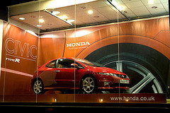 Honda to recall vehicles with faulty airbags by Takata