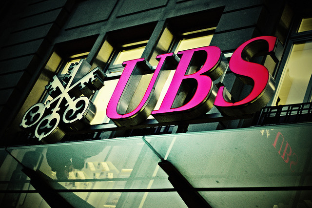 UBS pleads guilty of forex rigging charges