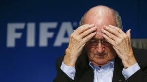 FIFA Senior Officials Are Arrested on Charges of Corruption
