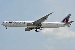 Qatar Airways threaten to exit Oneworld alliance