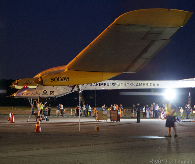 Solar Impulse 2 trip to Hawaii cancelled