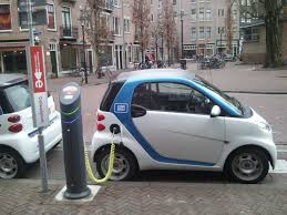High Performance All-Electric car by Genovation to be showcased in September