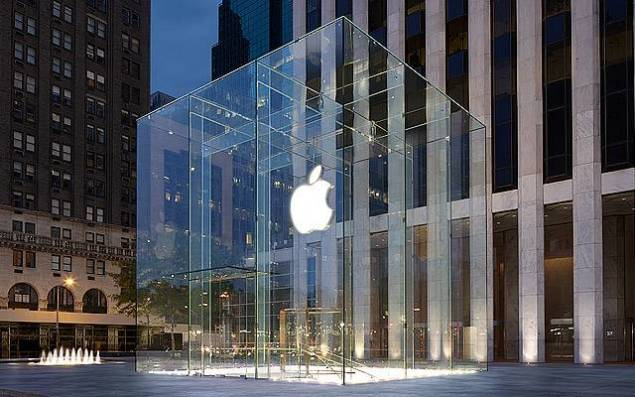 Conspiracy Of Apple & Its Associates Exposed By The U.S. Federal Court