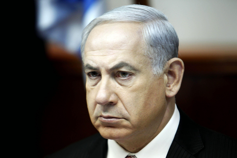 Netanyahu's Woes