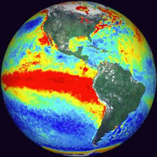 El Nino to Strike in Second Half of 2015: Credit Susie