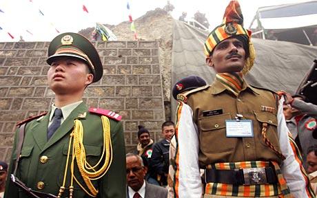 Make vs Made: China against India