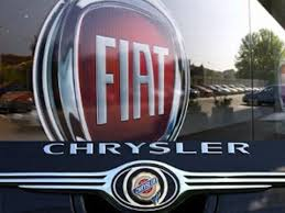 Auto Manufacturing Company Fiat Chrysler Slapped Biggest Ever Fine Over Failed Recalls