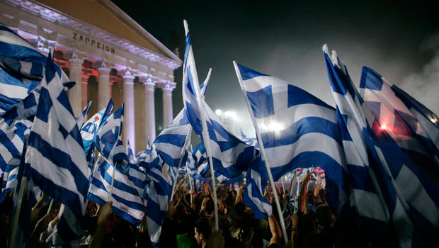 Greece Convinces International Creditors, Clinches Bail-out Package