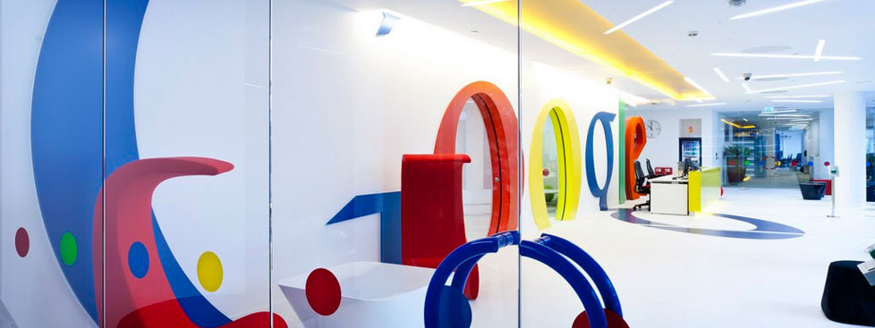 Google has New CEO and a New Company
