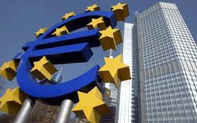 Eurozone GDP Misses Forecast in Second Quarter, France Germany Underperform