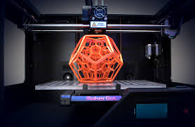 New 3D Printing Technology Attracts $100 million Investment from Google and Yuri Milner