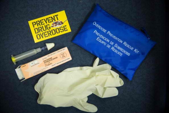 White House To Initiate A Programme To Control The Increasing Deaths Due To Heroin Overdoses