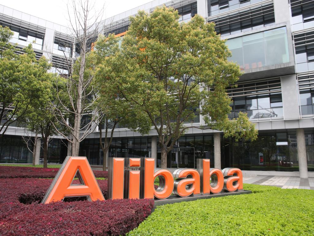 Even In The Slowing Economic Turns, Alibaba Continues To Reign The Market