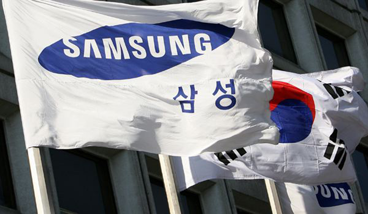 Samsung Dropped Out of the Top Ten Most Expensive IT-Companies