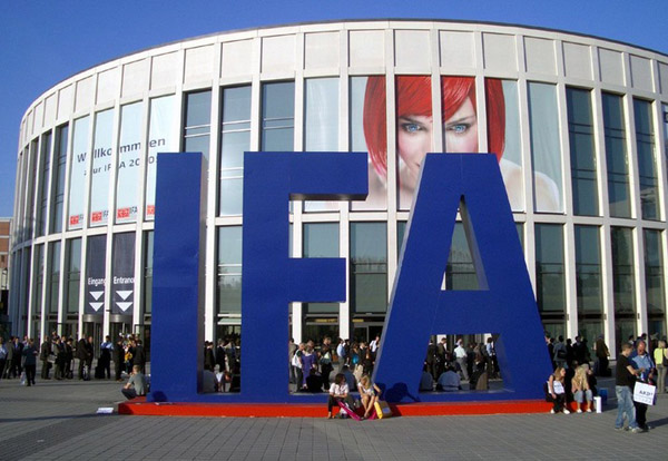 Asian Electronics Companies Steal The Show At IFA 2015, US Giants Absent