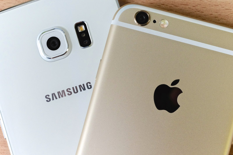 Apple vs Samsung: the Truce was Temporary