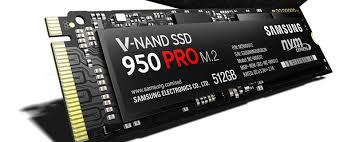 PC Speeds to Increase & Intel Dominance Challenged by Samsung's SSD 950 Pro Solid State Drive