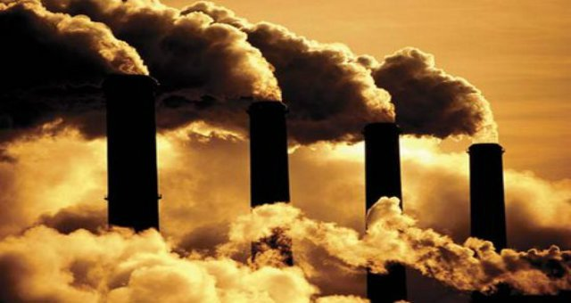 New Studies Say Air Pollution Takes Away Over Three Million Lives Yearly