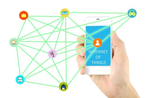 The Internet Of Things Taking China by Innovation Hits Ninety Billion Dollar