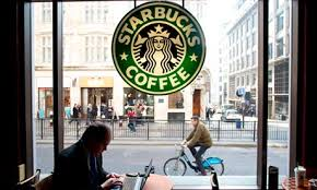 "Starbucks Agrees to Pay ""National Living Wage"" to All UK Employees"