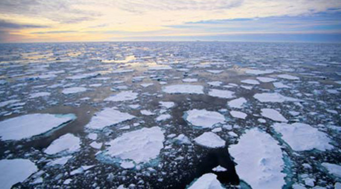$ 43 Trillion, The Price for Permafrost Disappearance