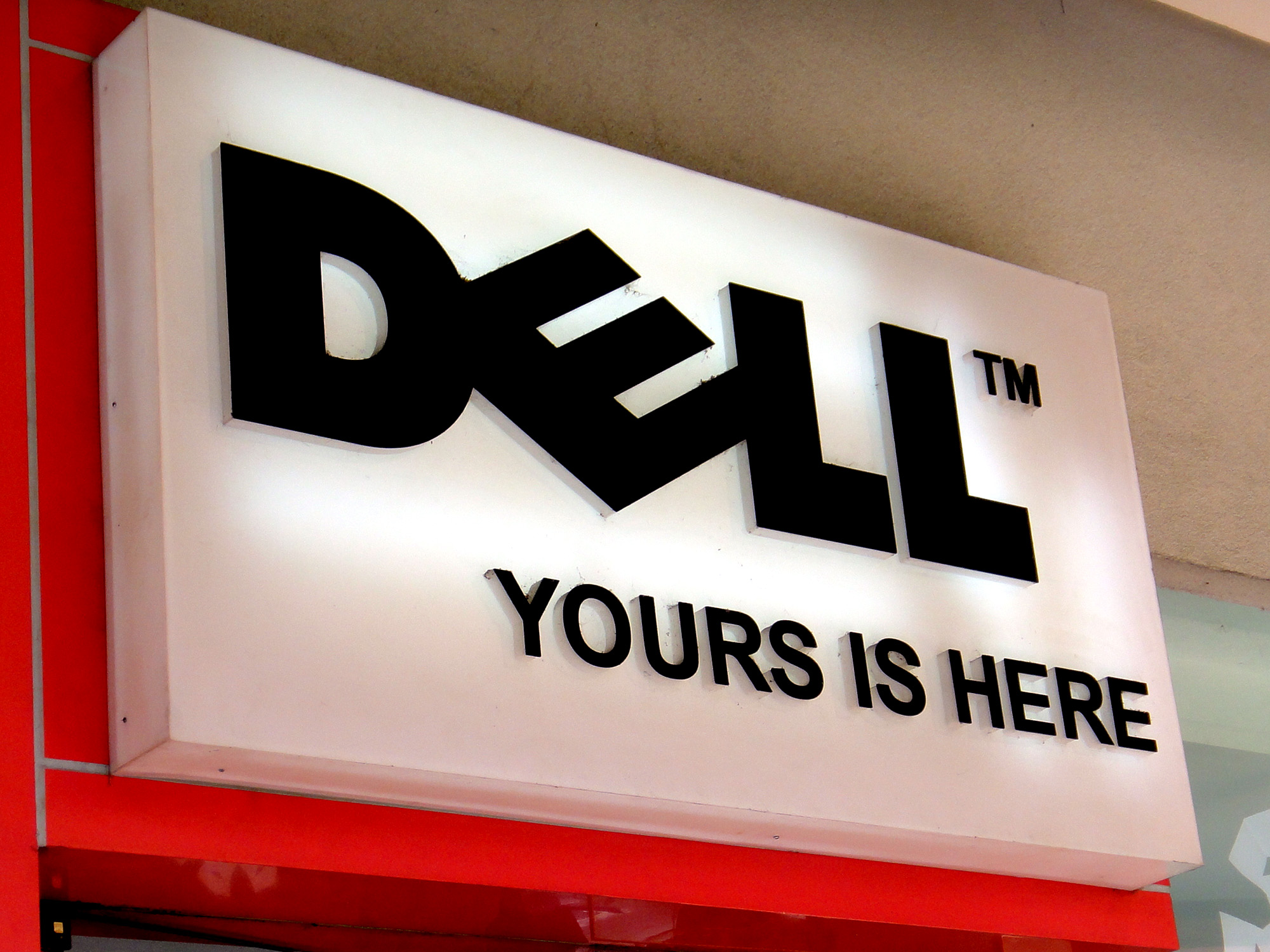 Dell is Close to the Biggest Deal in the IT-Industry