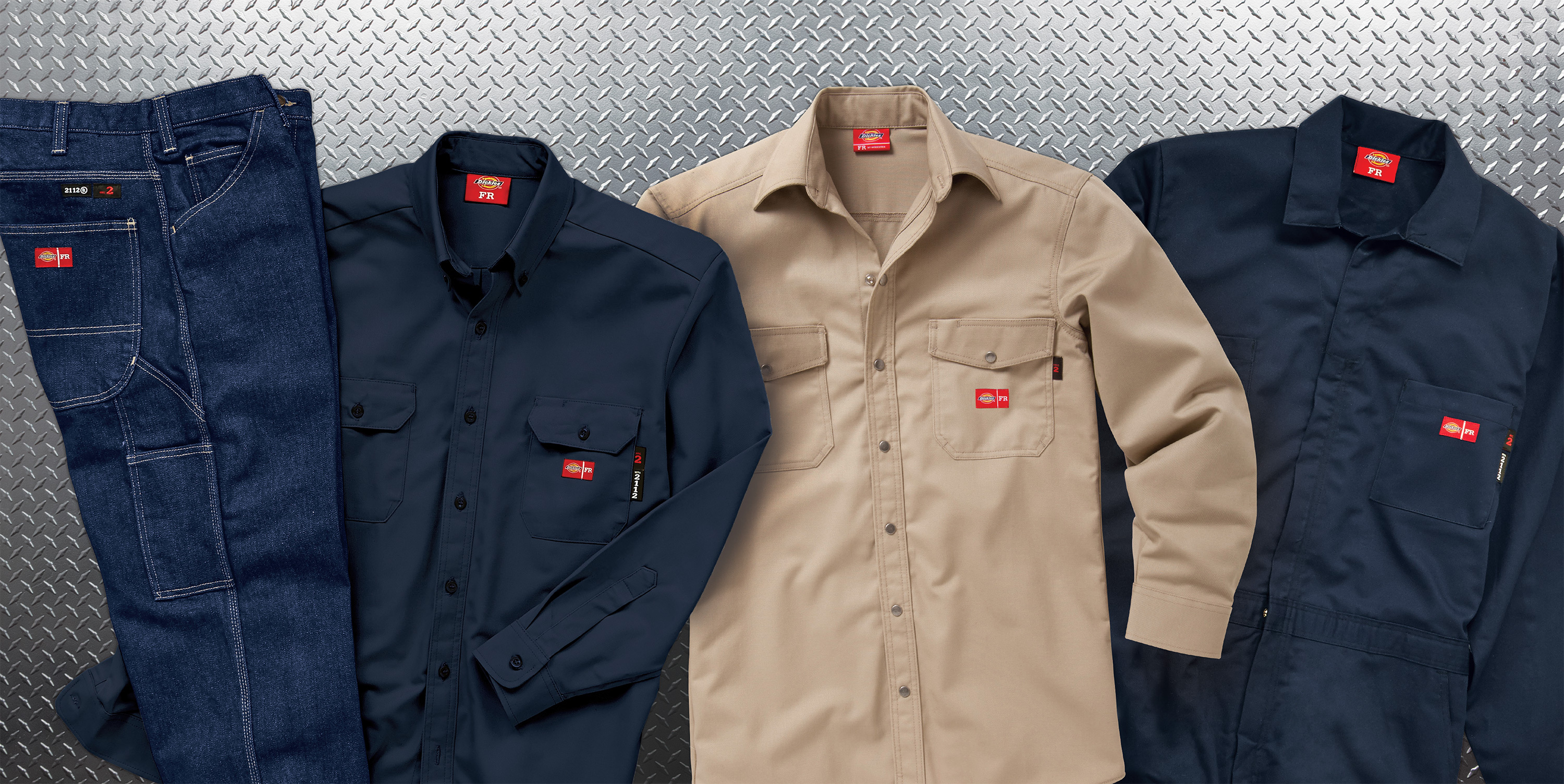 G&K Services, Inc. Adds A New Production-Line Of 'Dickies® FR' Flame Resistant Apparels