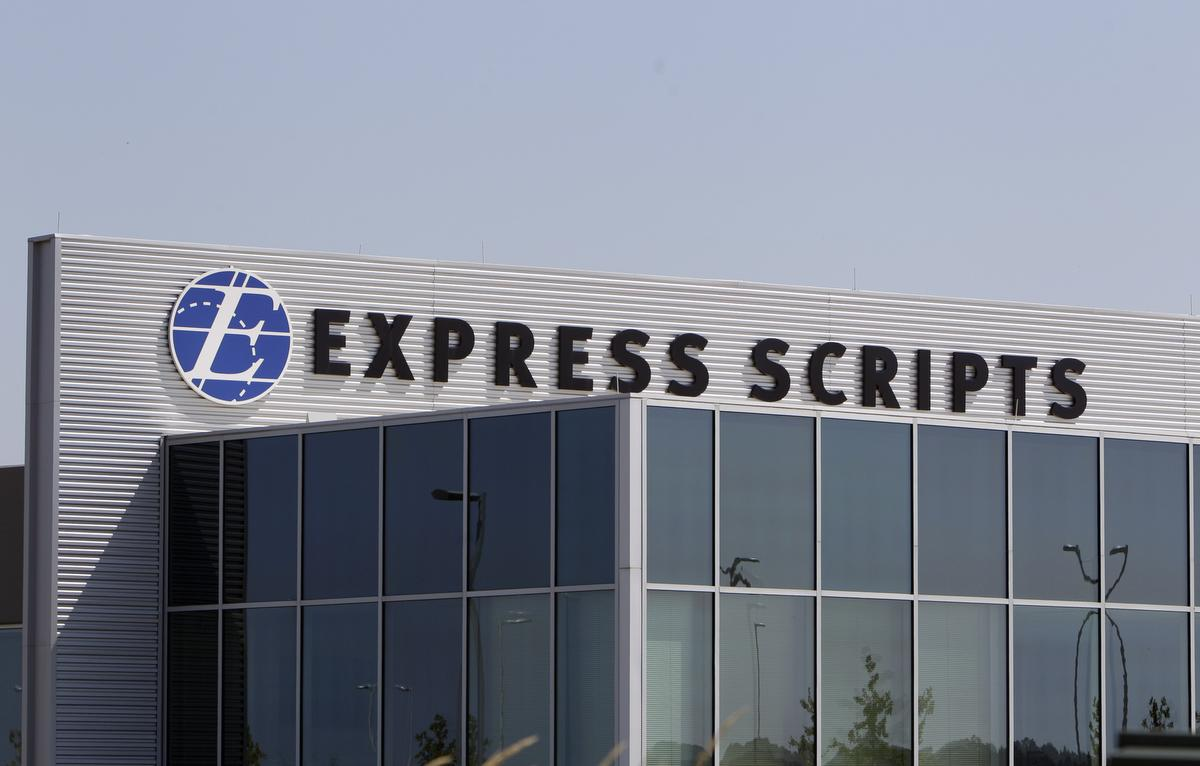 Express Scripts To Remove Philidor From Its Network