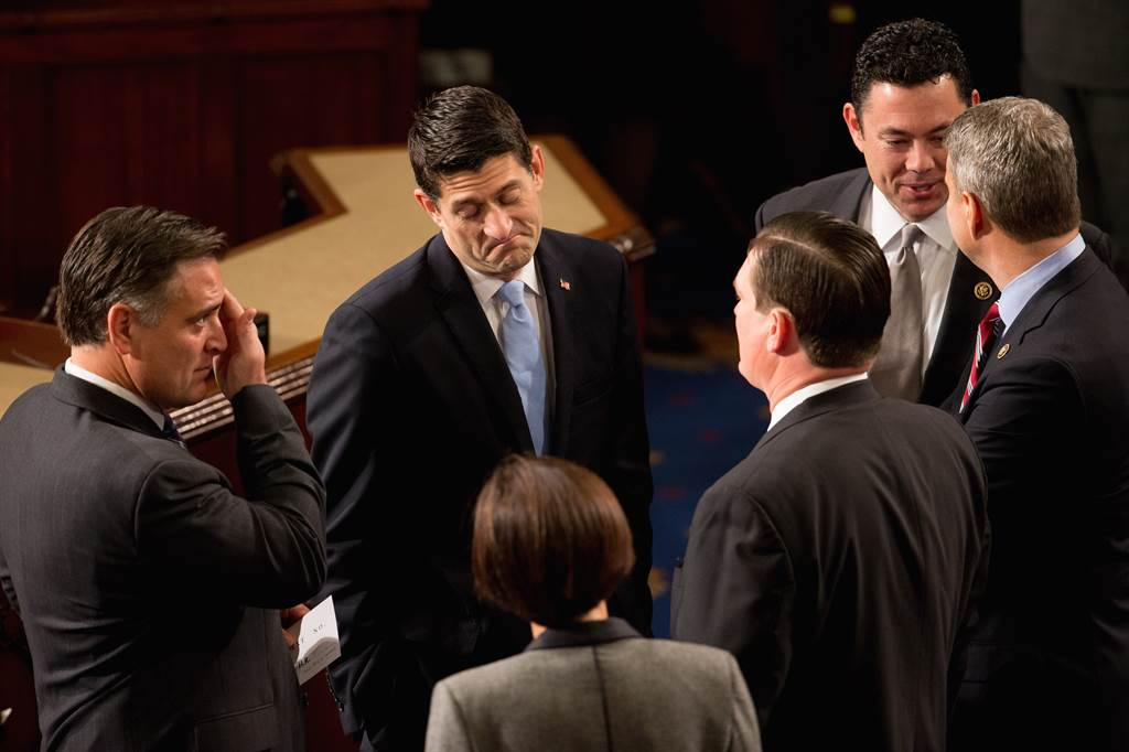 Senate Removes Obstacle After Clearing Budget Deal
