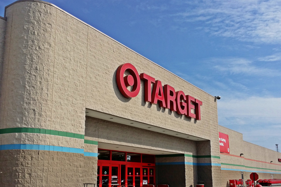 Target Introduce Free Shipping For Online Orders, Valid For This Festival Seasons