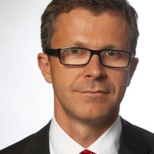 ChristopheGurtner, CEO of Forsee Power