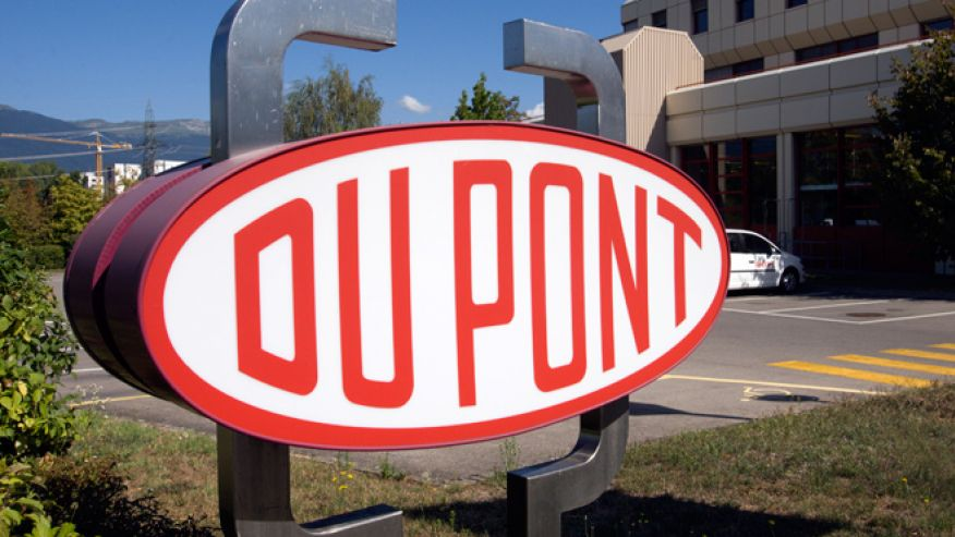 Crop Price Pressure Reason Behind Reported Talks of Deal Between DuPont, Syngenta