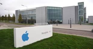 1000 New Jobs in Ireland Announced by Apple as EU Tax Ruling Nears