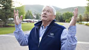Liberty Media, Liberty Interactive to be Restructured by John Malone