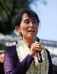 Suu Kyi Gets Majority in General Elections in Myanmar, World Leaders Laud the Victory