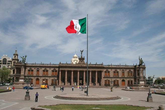 Mexico to Get Rid of Oil Dependence