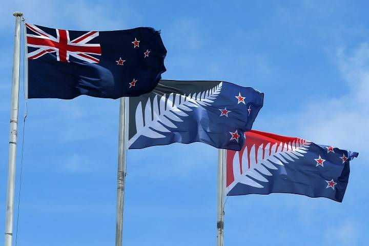 New Zealand Decides On A New National Flag Emblem