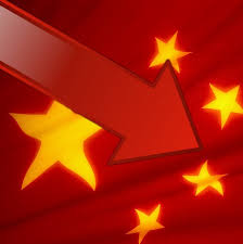 Central Bankers World over Now Left with Unraveling China Slowdown after Lifting of Fed Fog