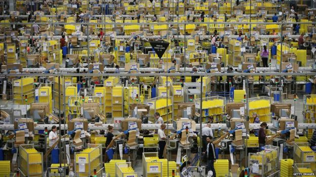Amazon and eBay could Face Crackdown over VAT Fraud done by Overseas Sellers using the Websites