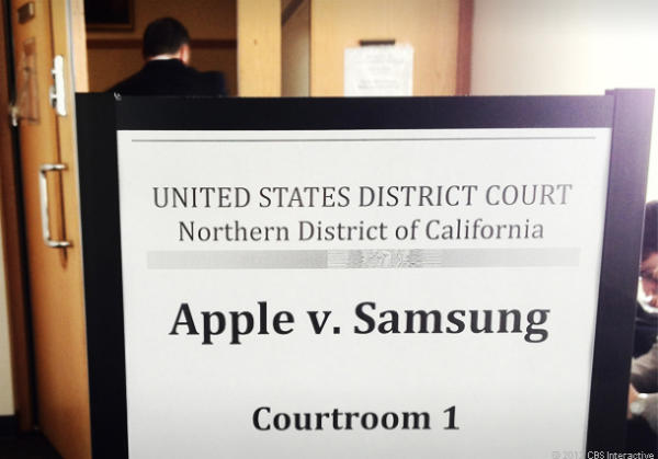 Apple Filed a New Claim for Samsung