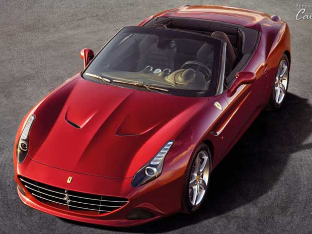 Possible Fuel Leak Risk Makes Ferrari Recall '185' Units Of California T