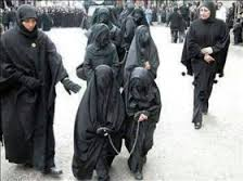 Islamic State Fatwa Tries to Codify Sexual Use of Females Enslaved by the Terrorist Group: Reuters