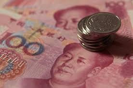 Swedish Currrency On The Rise While Yuan Hit Past Four Year's Low