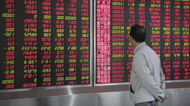 China Sees A Ray Of Hope After A 'Worst Weekly Performance'