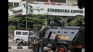 Homegrown Jihadi Intellectual Behind Islamic State Attack on Indonesia say Police